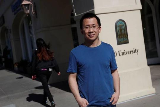 Vì sao Trương Nhất Minh từ chức CEO ByteDance - công ty mẹ của TikTok?