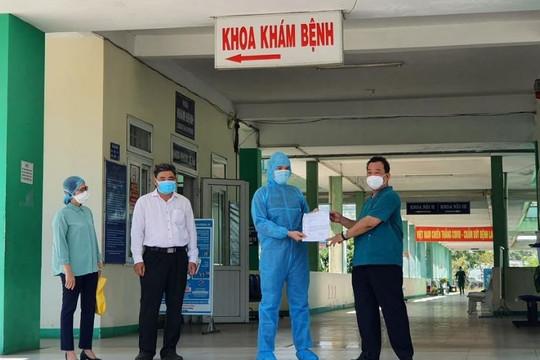 """Bệnh nhân COVID-19 làm trong spa ở Đà Nẵng: """"Tôi không rõ nguồn lây của chính mình"""""""