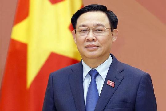 Chủ tịch Quốc hội, Chủ tịch Hội đồng bầu cử quốc gia Vương Đình Huệ: Sáng suốt chọn người xứng đáng đại diện cho nhân dân