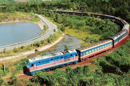 Ngân sách chi hơn 2.800 tỉ đồng giải cứu ngành đường sắt