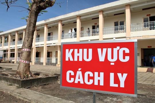 Tối 24.5 thêm 95 ca mắc COVID-19 trong nước, Bắc Giang và Bắc Ninh chiếm 77 ca
