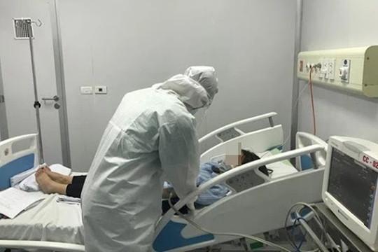 Việt Nam ghi nhận ca tử vong thứ 50 liên quan đến COVID-19