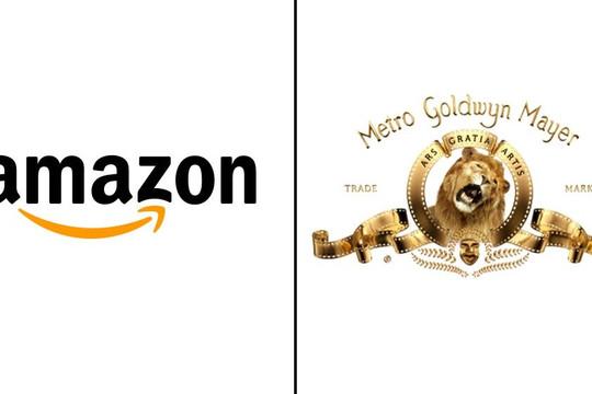 Amazon đạt thỏa thuận mua MGM Studios với giá 8,45 tỷ USD