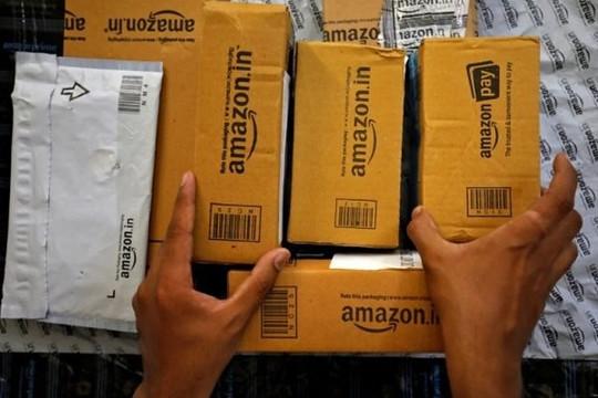 Thương gia Trung Quốc vẫn 'chứng nào tật nấy' bất chấp Amazon mạnh tay