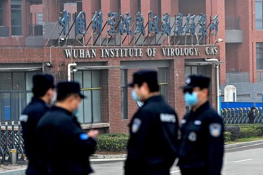 Tổng thống Mỹ hạ lệnh cho tình báo khẩn trương điều tra nguồn gốc COVID-19 tại Vũ Hán