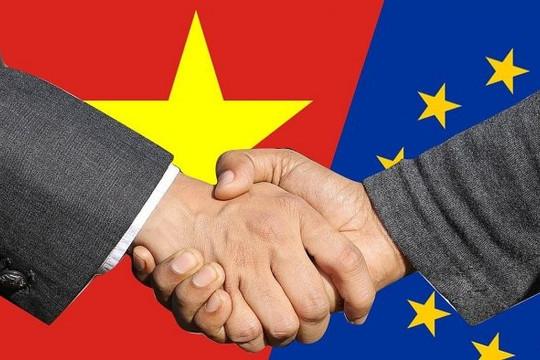 EVFTA và hàng loạt thách thức cho hàng hóa Việt Nam khi vào thị trường châu Âu