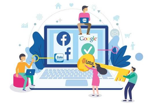 Một số tính năng của mạng xã hội bị lợi dụng với mục đích xấu