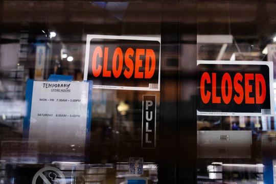 5 tháng đầu năm, 59,8 nghìn doanh nghiệp đóng cửa
