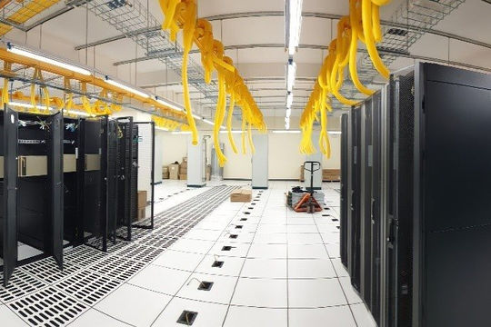 Nghiên cứu AI bằng NVIDIA DGX A100 trong ngành viễn thông