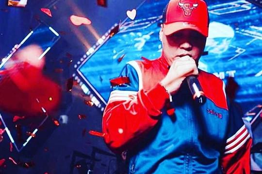 LK nói gì khi thay Suboi làm HLV Rap Việt mùa 2?