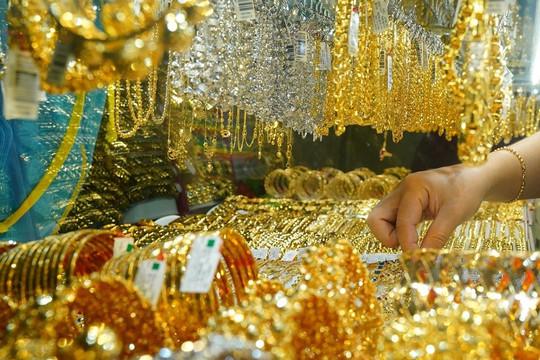 Dòng tiền có xu hướng đổ vào thị trường vàng