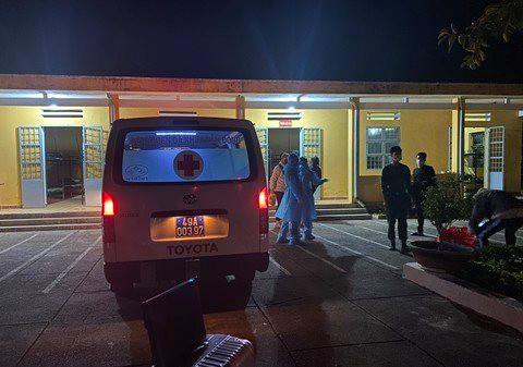 Nhà xe Thành Bưởi ở Vĩnh Viễn, Q.10 tạm ngưng hoạt động vì ca nhiễm COVID-19