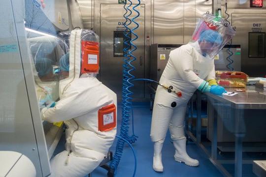 Nghiên cứu mới tuyên bố COVID-19 được tạo ra từ phòng thí nghiệm