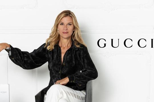 Gia tộc Gucci chia rẽ vì bê bối tình dục