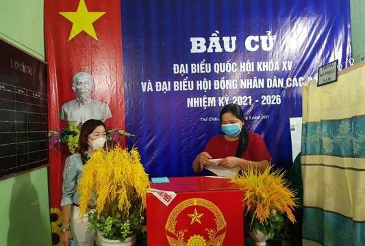 Kiên Giang: 5 đơn vị bầu cử HĐND sẽ được tổ chức thêm vào ngày 6.6