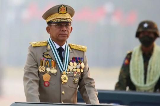 Quân đội Myanmar đơn phương ngừng bắn với các nhóm nổi dậy, giá lương thực tăng vọt làm người nghèo khốn đốn