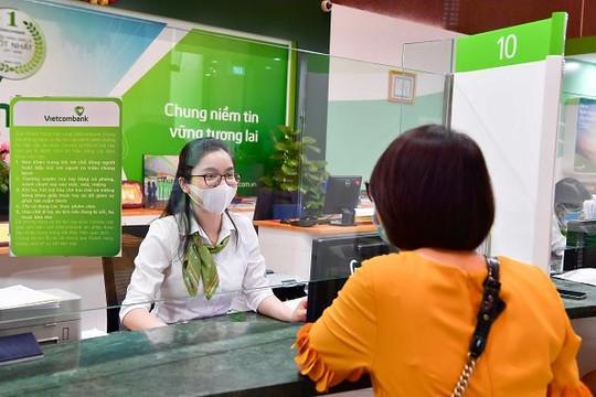 Vietcombank giảm lãi suất tiền vay và phí để hỗ trợ khách hàng bị ảnh hưởng bởi COVID-19 ở Bắc Giang, Bắc Ninh