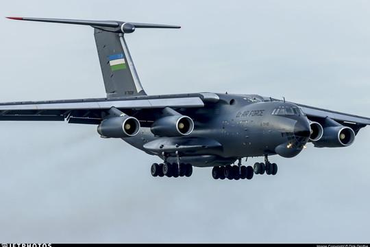 Malaysia triệu tập đại sứ Trung Quốc vì 16 máy bay có hoạt động đáng ngờ trên Biển Đông