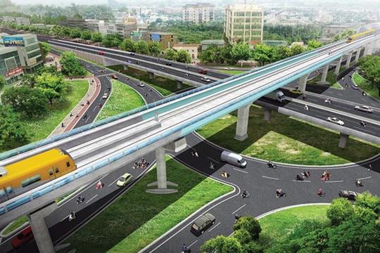 Thuê tư vấn thẩm tra tiền khả thi dự án đường sắt đô thị số 5 Hà Nội