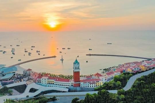 Sun Property bội thu giải thưởng bất động sản châu Á - Thái Bình Dương 2021