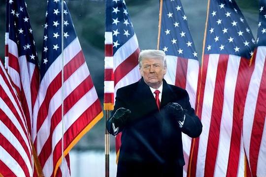Ông Trump có thể tranh cử Chủ tịch Hạ viện Mỹ