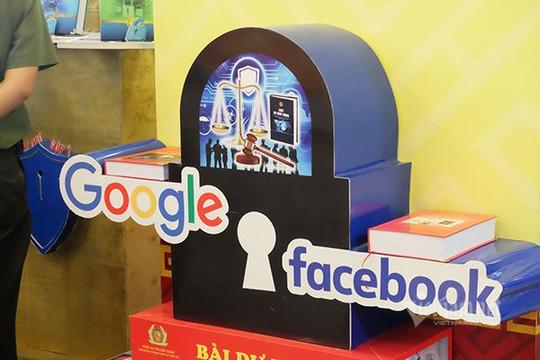 Google, Facebook, Amazon nói về thỏa thuận thuế lịch sử của Mỹ, Anh, Canada, Pháp, Đức, Ý, Nhật?