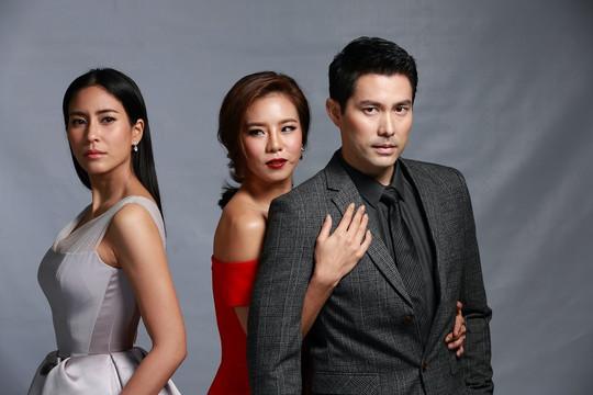 Người Thái Lan say sưa với phim truyền hình đề tài ngoại tình