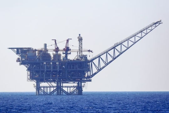 Giấc mơ dầu mỏ của Campuchia mịt mờ khi đối tác Singapore tuyên bố vỡ nợ