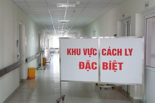 Bộ Y tế ghi nhận ca bệnh thứ 55 qua đời khi nhiễm COVID-19