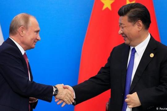 Tặng vắc xin COVID-19 cho nước nghèo toàn cầu, G7 có thể dằn mặt Trung Quốc và Nga