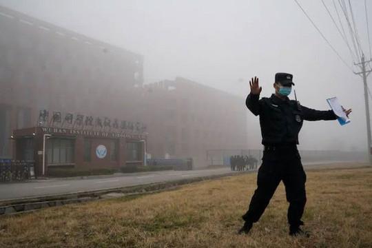 'Mỹ quyết điều tra ra nguồn gốc COVID-19,  Trung Quốc phải cung cấp thông tin đại dịch'