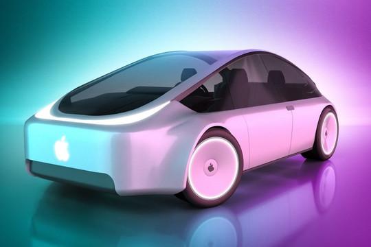 Apple đàm phán với 2 công ty hàng đầu Trung Quốc về nguồn cung pin cho ô tô điện