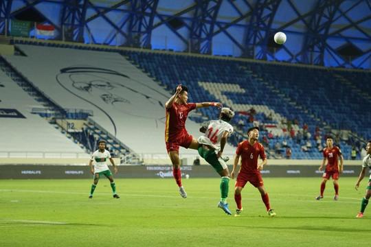 Tường thuật của báo Indonesia: Khác biệt đẳng cấp giúp Việt Nam đại thắng 4-0