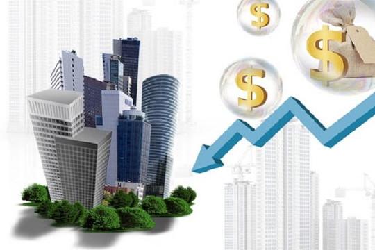 Tiền thuế từ chứng khoán, bất động sản chảy mạnh vào ngân sách: Chưa vội mừng!