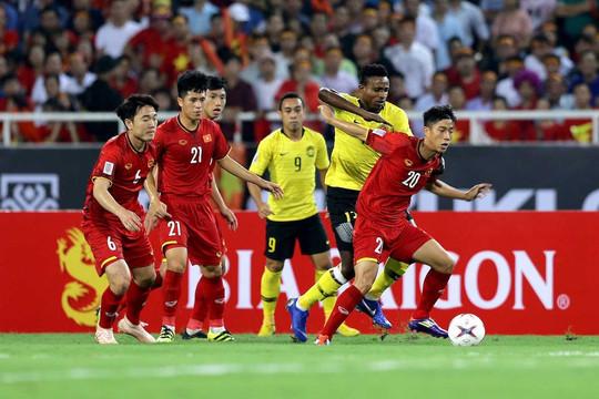 Vì sao Thái Lan sẽ phải cầu mong Việt Nam thắng trong trận gặp Malaysia?