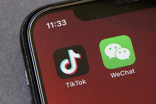 Chính quyền Biden bỏ các lệnh cố cấm TikTok, WeChat của Trump