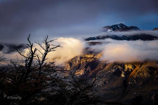 Nhật ký lữ hành Argentina - P.20: El Chalten – Ngôi làng phiêu lãng và hồ trên núi