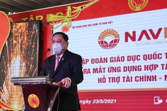 Trường Nam Việt giảm đến 50% học phí cho học sinh bị ảnh hưởng bởi dịch COVID-19