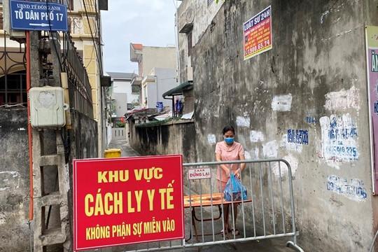 Sở Y tế Hà Nội rút giấy phép cửa hàng thuốc, lo ngại chưa tìm được nguồn lây bệnh ở Đông Anh