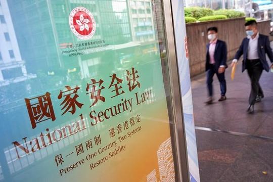 Phim Hồng Kông bị kiểm duyệt gắt gao hơn