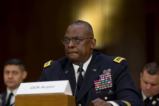 Bộ trưởng Quốc phòng Mỹ: Trung Quốc có dã tâm kiểm soát Ấn Độ - Thái Bình Dương
