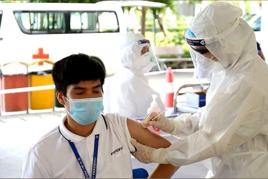 Việt Nam đàm phán chuyển giao công nghệ vắc xin COVID-19 chỉ tiêm liều duy nhất