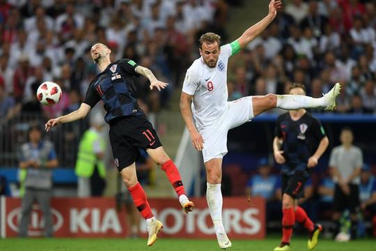EURO 2020: Chuyên gia dự đoán Anh thắng Croatia trong bữa tiệc bàn thắng và Brozovic sẽ bị thẻ vàng