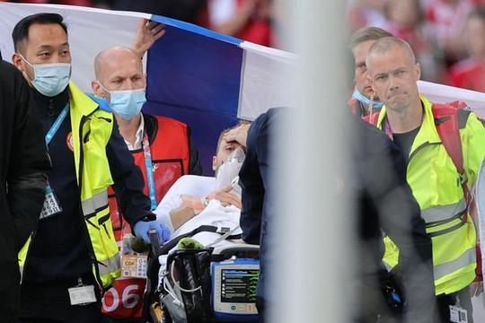 Rộ tin Eriksen gục ngã vì mắc COVID-19, Giám đốc điều hành Inter lên tiếng
