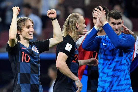 Mourinho cảnh báo tuyển Anh: Croatia có một trong những hàng tiền vệ hay nhất EURO 2020
