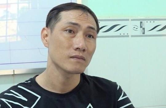 An Giang: Bắt kẻ 4 tiền án bị truy nã toàn quốc
