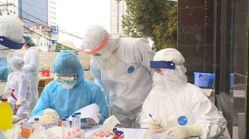Phát hiện thêm 5 ca nhiễm liên quan BV Bệnh nhiệt đới TP.HCM