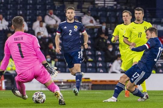 EURO 2020: Chuyên gia tin rằng Scotland sẽ hạ CH Séc nhờ sao Premier League
