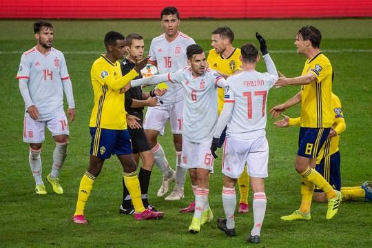 EURO 2020: Chuyên gia dự đoán Tây Ban Nha sẽ thắng Thụy Điển 3-1
