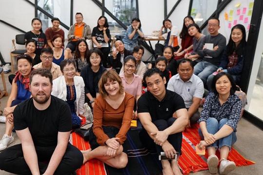 Thúc đẩy hệ sinh thái các không gian văn hóa sáng tạo tại Việt Nam